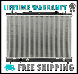 New Radiator For Cadillac Cts V 2004 2005 2006 2007 2 8 3 6 V6 5 7 6 0 V8