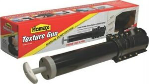 Manual Spray Texture Gun no 4205 Homax Products