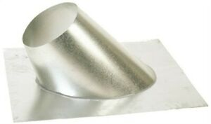 Flashing Roof Vent 6 12 12 12 no V12f 8dm Fmi Products Llc