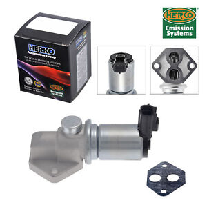 Herko Idle Air Control Valve Iac1024 For Ford Lincoln Mazda 1995 2001