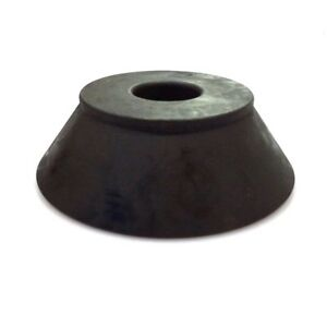 Repair Parts Balancing Machine Parts Tire Iron Cone Section Cast Iron Trapezoid