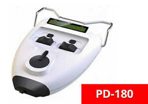 Digital Pd Meter Pupilometer Argo Pd 180