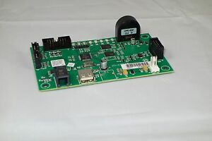 Frymaster Oem Part 8075150 board For A M Uhchd used As 8075382 8263036
