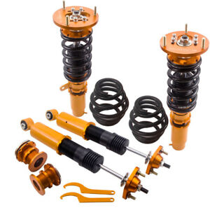 Full Assembly Coilovers Suspension For Bmw E46 3 Series 320i 323i 325i Struts
