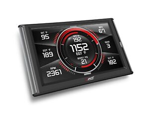 Edge Evolution Cts2 Juice With Attitude Tuner Fits 07 12 Dodge Ram 6 7l Cummins