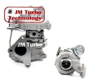05 09 Legacy Gt Outback Xt Turbo Charger Oem Replacement Turbo Fit Subaru Vf40