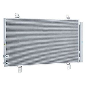 Toyota Camry 2012 2016 Model 3995 A c Condenser Assembly