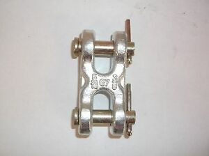 Dayton Double Clevis Link 3 8 5 16 In 6600 Lb a7t