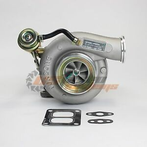 Turbo Charger Hx40w 3538215 For Super Drag Dodge Ram Diesel 6ctaa