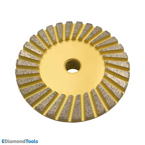 4 Diamond Surface Grinding Wheels For Stone Granite Concrete 6