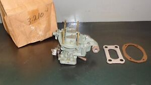 Reman Holley 5210 2 Barrel Carburetor 6477 1977 Chevy Vega Monza Olds Starfire