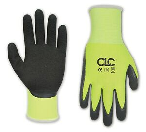 2138m Gloves Safety T touch no 2138m Custom Leathercraft