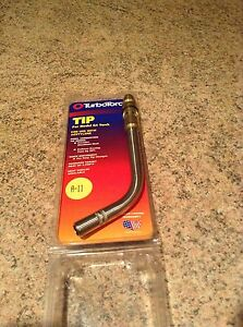 Turbotorch Tip A 11 For G 4 Torch