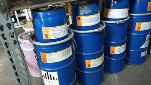 Screen Printing Ceramic Powder Ink Pack