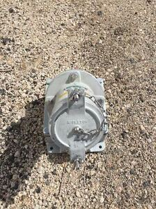 Appleton Ar20033rs 200a 3w 3p Receptacle
