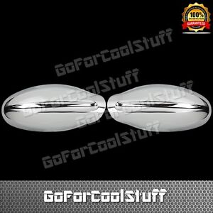 For Nissan Altima 2002 2003 2004 2005 2006 Full Mirror Mirrors Cover Covers