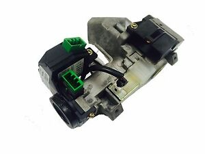 01 02 Honda Civic Oem Ignition Switch Automatic Transmission No Key