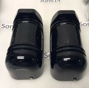1 Set Bosch Security Ds426i Dual Beam Photoelectric Intrusion Detection Systems