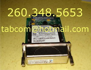 Designjet 800ps Formatter Board With Hard Drive c7779 60272 C7779 69272