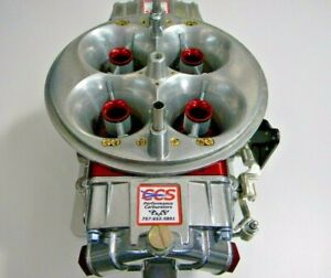 Ccs Performance Holley Pro Max Series 1150 Cfm Dominator Drag Racing Carburetor