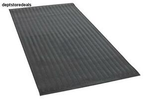 Nyracord Truck Cargo Universal Utility Bed Mat 4 X 8 Shop Floors Flat Trailers