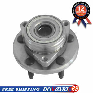 New Front Wheel Hub Bearing For Continental Sable Ford Taurus 5 Lug