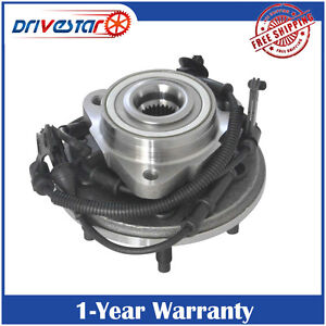 New Front Left Or Right Wheel Hub Bearing For Ford Explorer Mountaineer