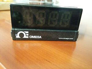 Omega Engineering Cni822 2 3 Temperature Controller Tested Warranty