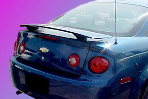 Cobalt 05 10 2dr Coupe Rear Trunk Wing Spoiler
