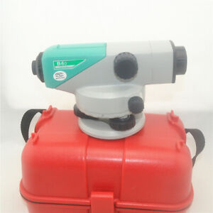 New Sokkia B40 Auto Level For Surveying 24x