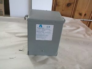 New General Purpose Transformer Acme Electric T253013s h25t