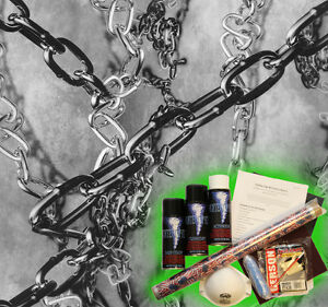 Hydrographics Dip Kit Activator Water Transfer Film Hydro Dipping Chains