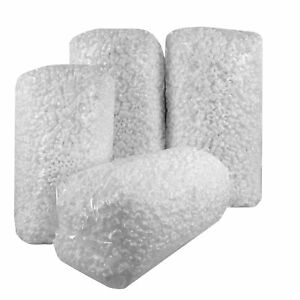 Packing Peanuts 14 Cuft Industrial Packaging Shipping Void Fill
