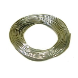 3 Ag Silver Solder 1mm Hi end Audio Upgrade 1000g