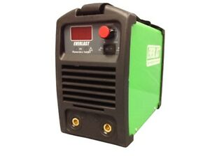 Everlast 140a Lift Start Tig stick Welder Igbt