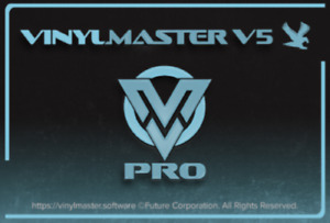 Vinylmaster Pro Vmp Vinyl Cutter Software Full Version With Media