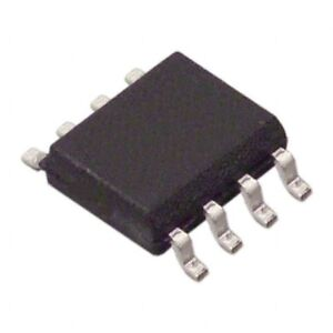 10pc Lmh6654ma Low Noise power Opamp Lmh6654 Soic Op Amp Texas Instruments