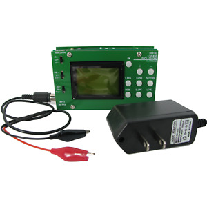 Jyetech 06203p dso 062 Pocket Oscilloscope Diy Kit portable Scope Handheld Usa