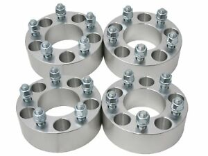 4pc 1 5 Inch 5x135 To 5x5 5 Wheel Spacers Adapters Ford F 150
