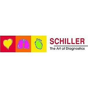 Schiller Cardboard Disposable Mouthpieces For Sp 20 30 set Of 100