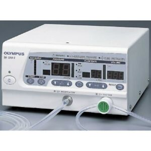 Olympus Uhi 3 Insufflator Certified Pre owned