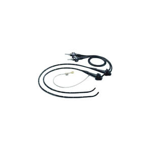 Olympus Pcf 160al Pediatric Video Colonoscope Certified Pre owned