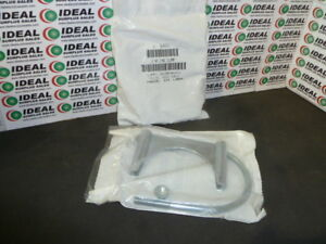 Clamps Inc U3501 Clamp New In Box