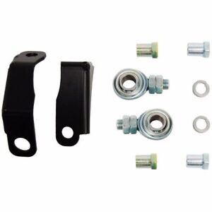 Ppe Pitman Idler Arm Support Kit For 2001 2010 Gm 6 6l Duramax Diesel 1580200