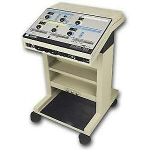 Conmed System 7550 Abc Esu Certified Refurbished