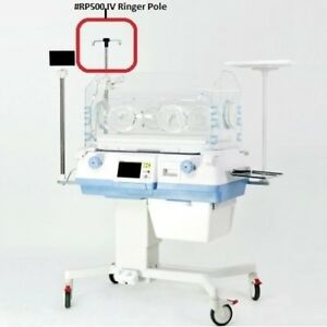 Bistos Bt 500 Infant Incubator Ringer Pole