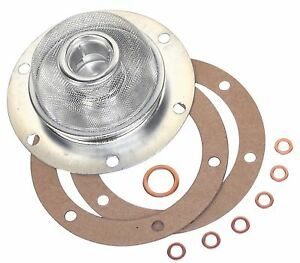 Volkswagen Vw Bug Ghia Bus Oil Strainer Kit 1968 1969 311115175a With Gasket Kit