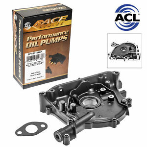Race Performance Acl Oil Pump Ophd1194hp Honda Acura Civic B16 B17 B18 B20