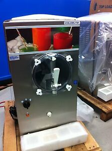 New Carpigiani Coldelite Frozen Drinks Shakes Gelato Ice Cream Restaurant Bar