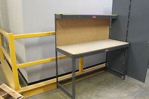 New Gorilla Work Bench 60 X 24